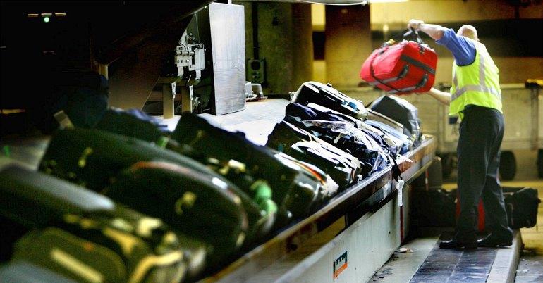 Info compagnie aeree approfondimenti - Quanti bagagli si possono portare in crociera ...