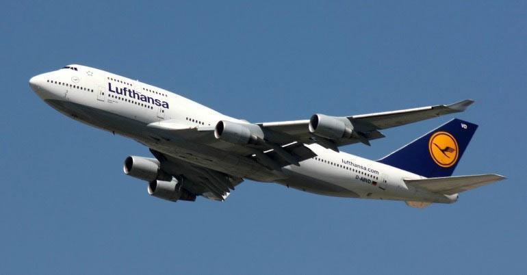 Lufthansa - ecco tutte le informazioni per il tuo viaggio