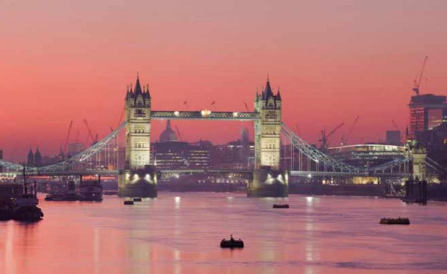 Milionario velocità dating Londra