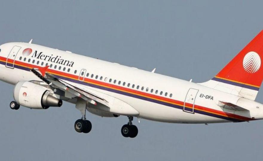 Meridiana 3000 voli in offerta per volare a New York