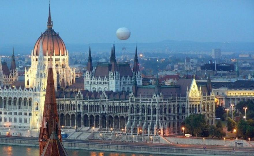 Voli low cost Budapest