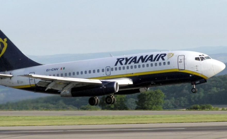 Ryanair due nuove rotte