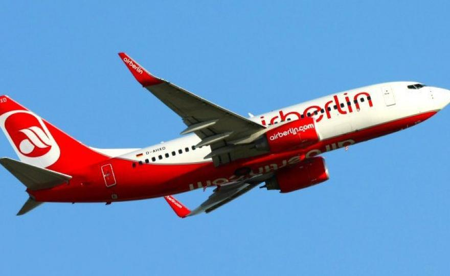 air berlin bologna