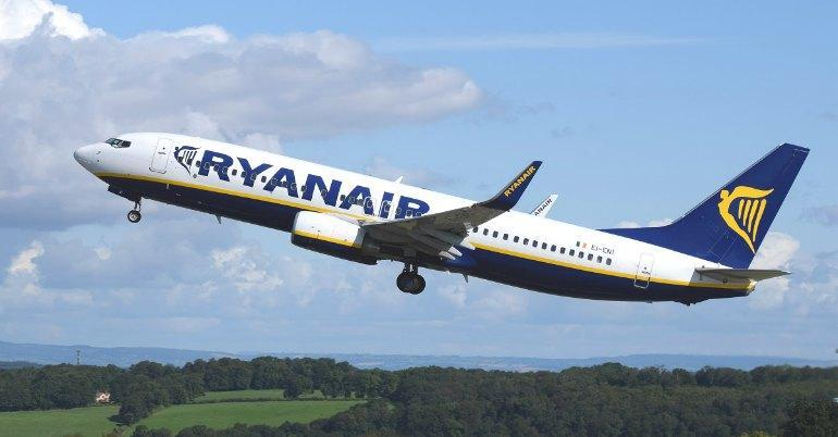 Ryanair business plus di fast-track