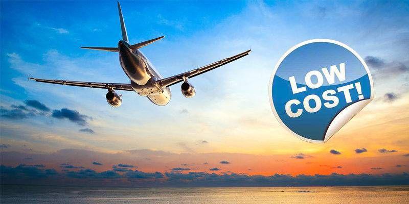 biglietti aerei basso costo